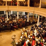 Concerts at St Chad's