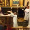 Worship at St. Chad's